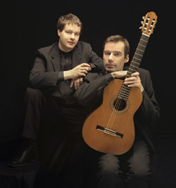 The Helsinki Guitarduo