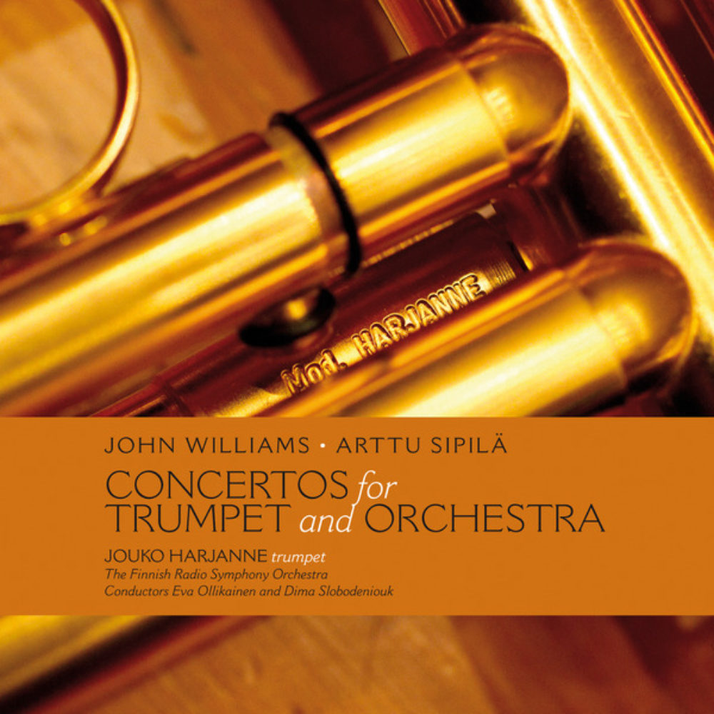 CONCERTOS for TRUMPET and ORCHESTRA