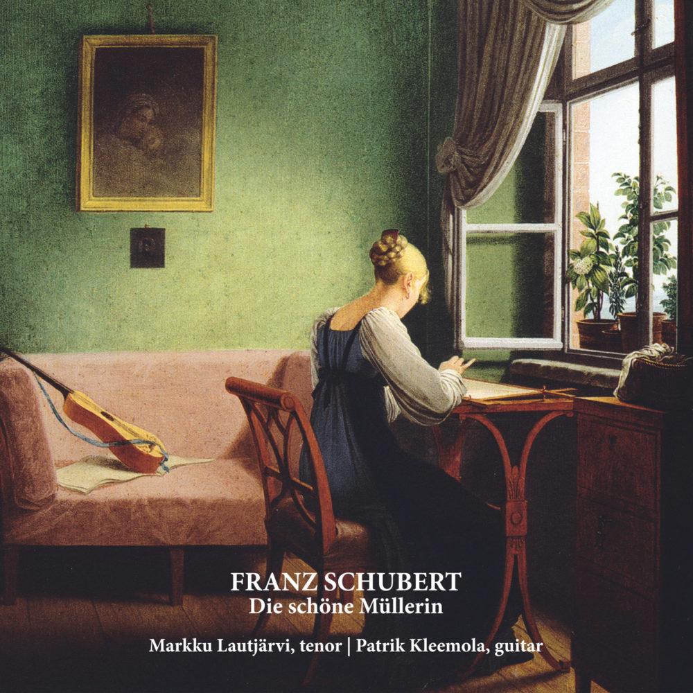 Franz Schubert – Die schöne Müllerin