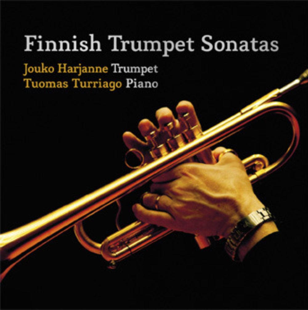 Finnish Trumpet Sonatas