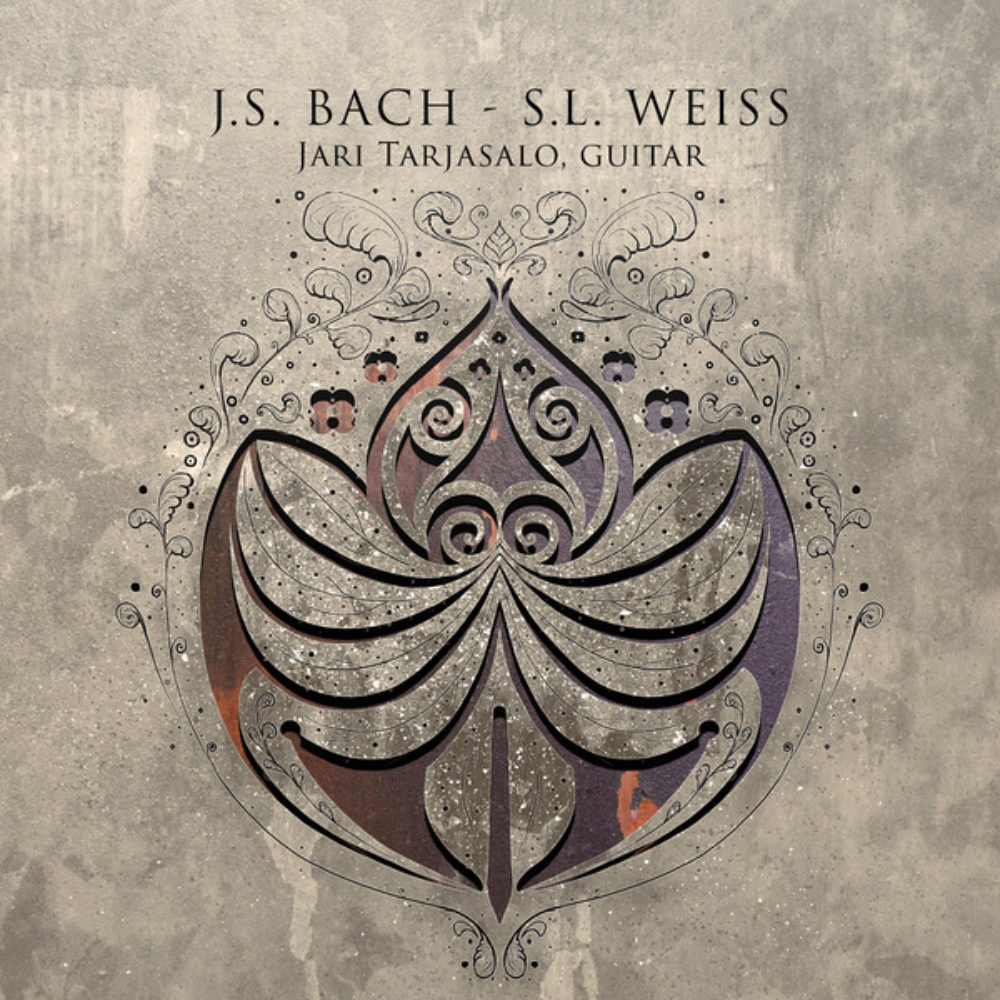 J.S. Bach – S.L. Weiss
