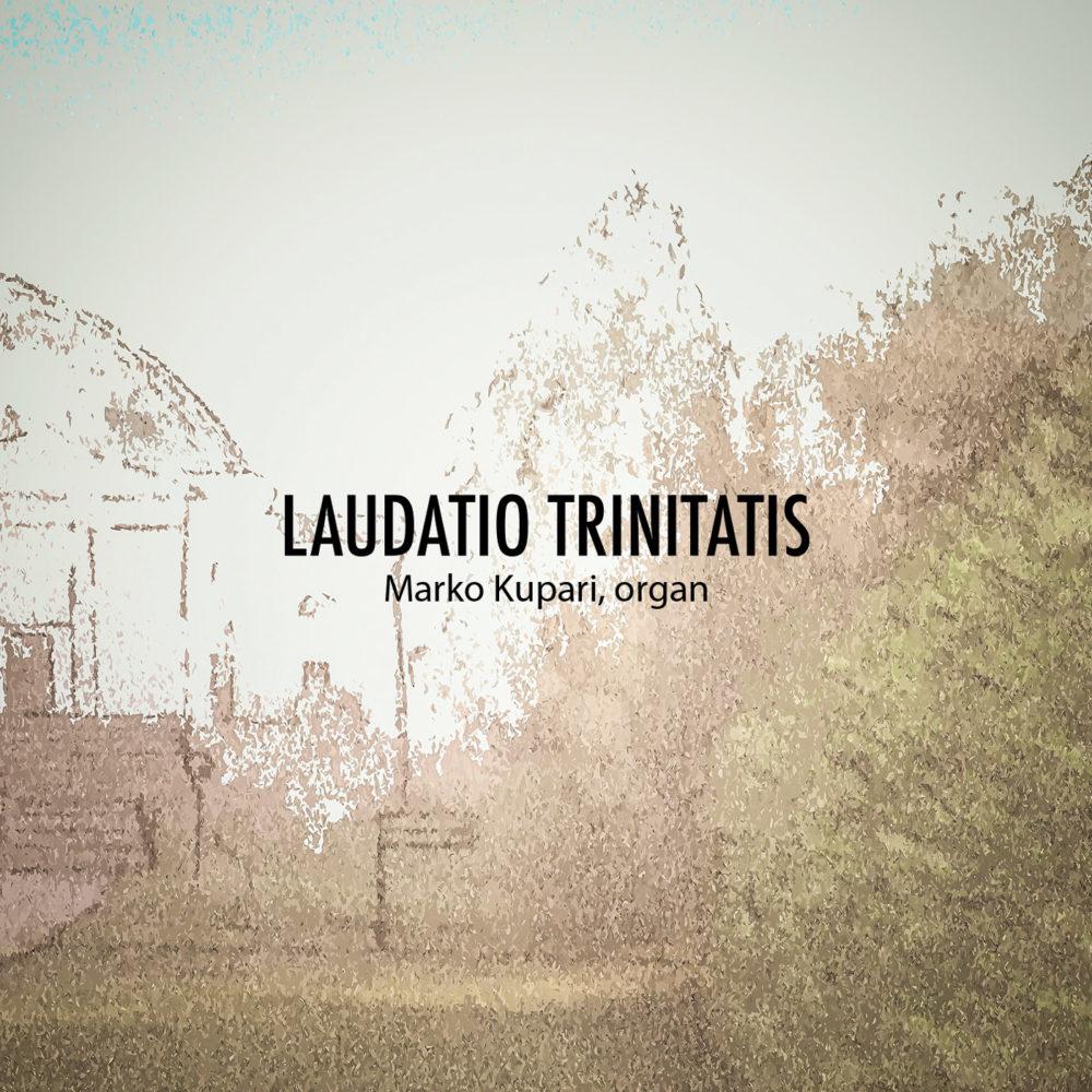 Laudatio Trinitatis