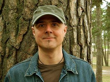 Marko Sillanpää