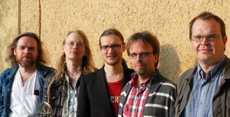 Peppe Jalava Band