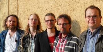 Peppe Jalava Band