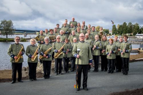 Savo-Karjalan Maanpuolustussoittokunta