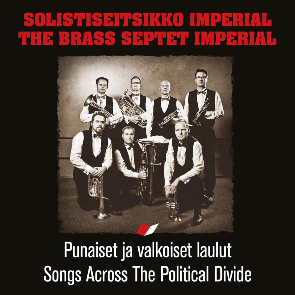 Punaiset ja valkoiset laulut, Songs Across The Political Divide