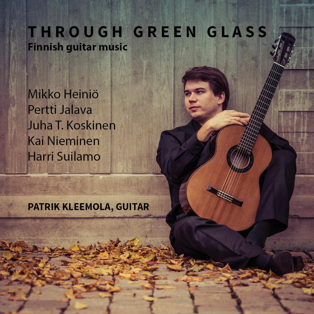 Through Green Glass