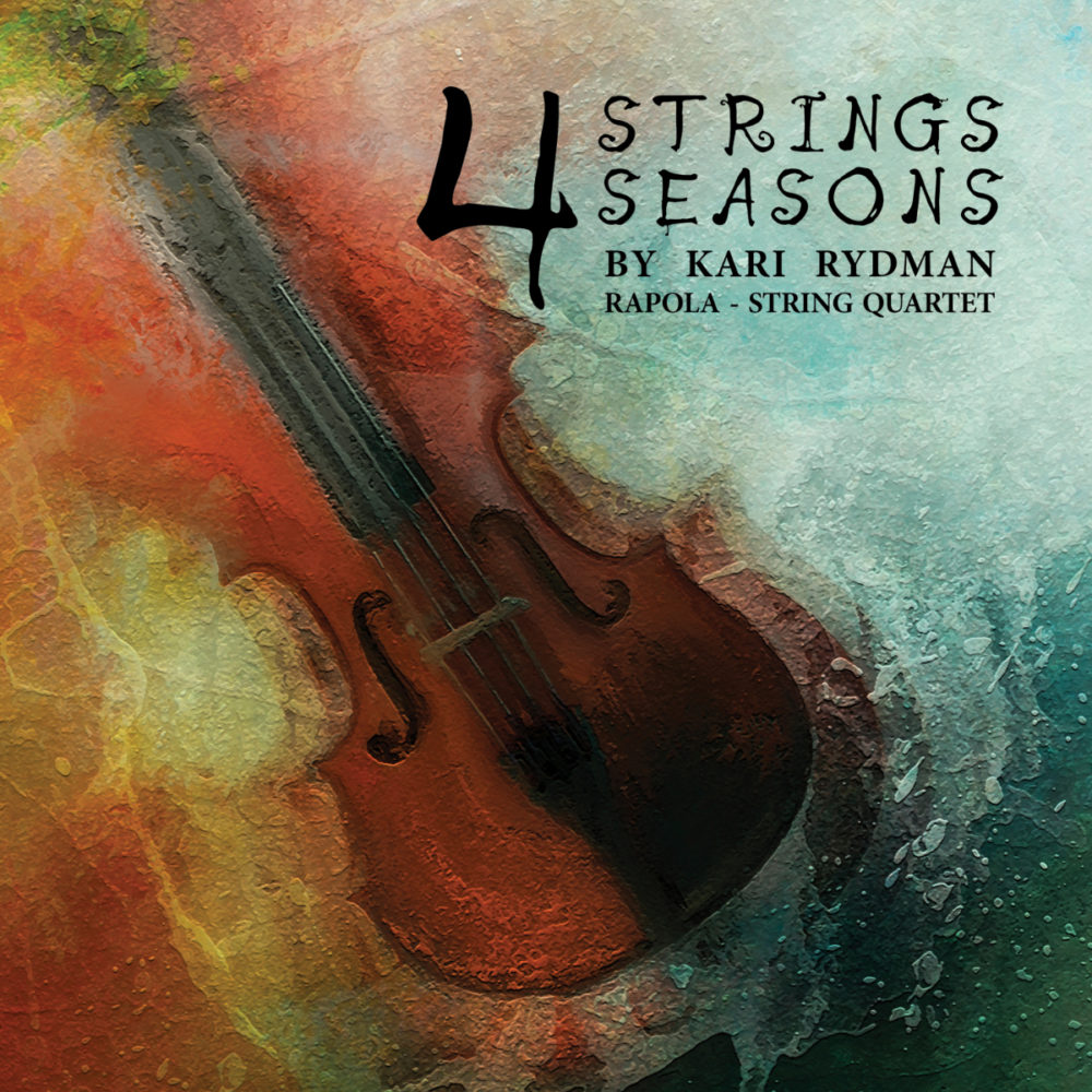 4 Strings – Seasons