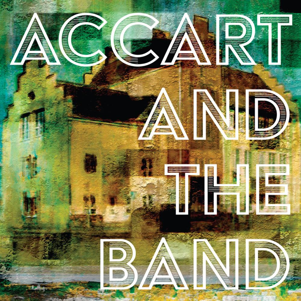 AccArt and The Band